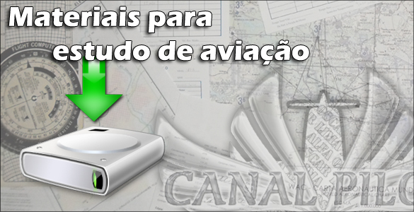 material download S canal piloto Download: Materiais para estudo de Aviação