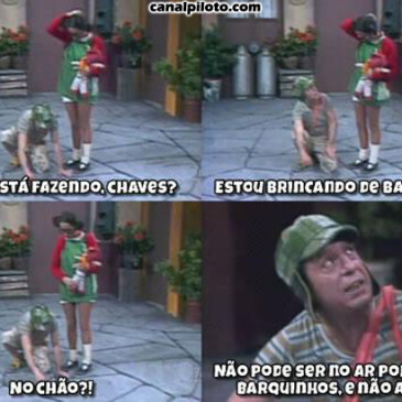 Apenas Chaves