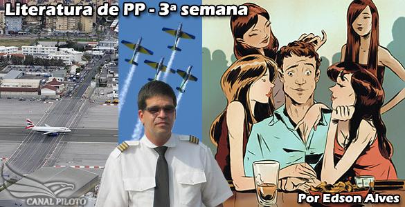 Literatura de Piloto Privado – 3ª Semana