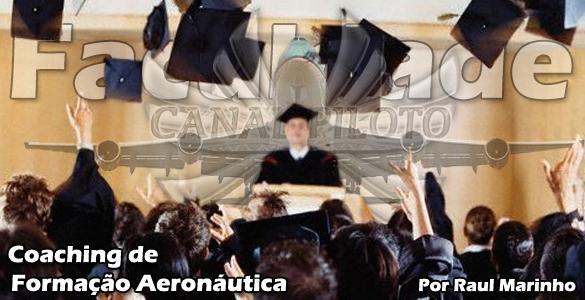 Faculdade Canal Piloto Faculdade de Aviação
