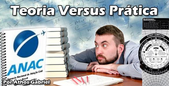 Teoria Versus Prática