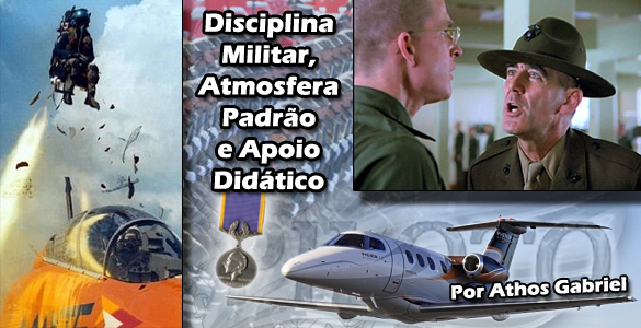 Disciplina Militar, Atmosfera Padrão e Didática