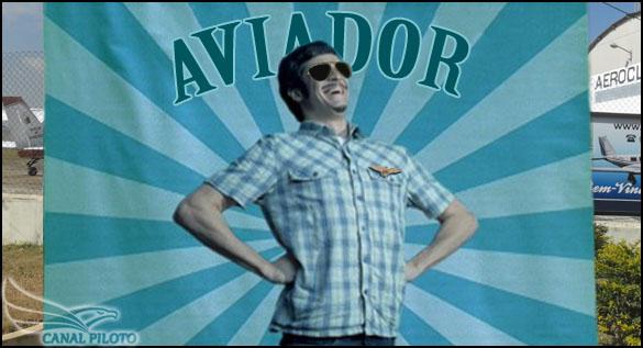 aviador canal piloto Canal Piloto 25   Como ser Piloto Privado?