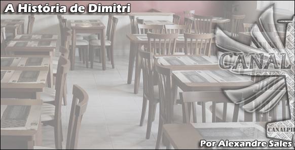 A História de Dimitri