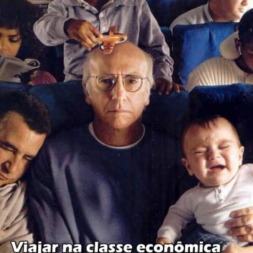 Classe econômica