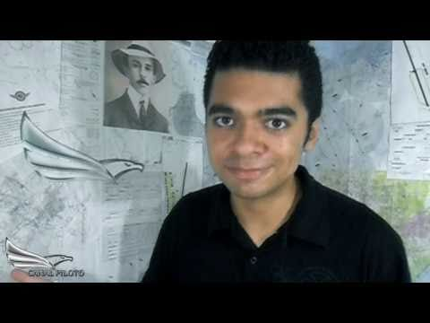 Canal Piloto [OFF] 15 – Novela: 2 problemas