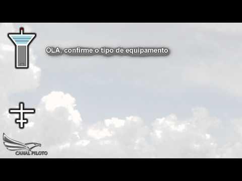 Canal Piloto – [OFF] 41 – Pérolas da fonia: Tipo de equipamento