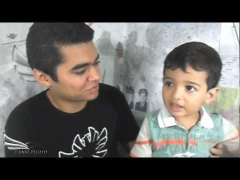 Canal Piloto – [OFF] 49 – Feliz Dia das Crianças