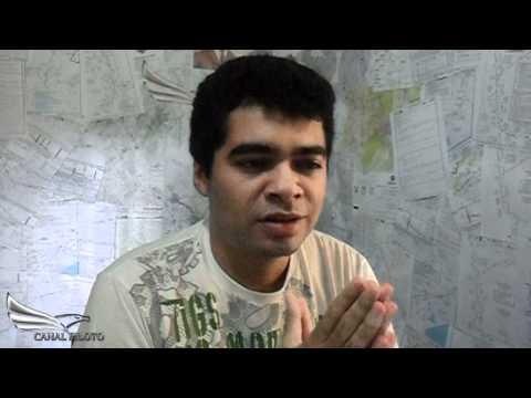 Canal Piloto – [OFF] 51 – Pausa na produção dos videos