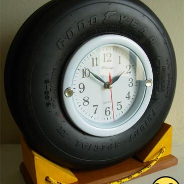 O relógio mais bacana que você verá hoje