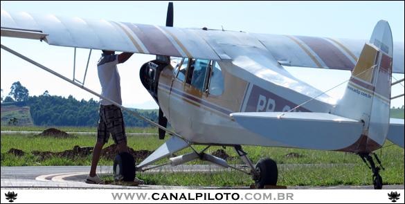 GYE Canal Piloto Prático de Piloto Privado 16