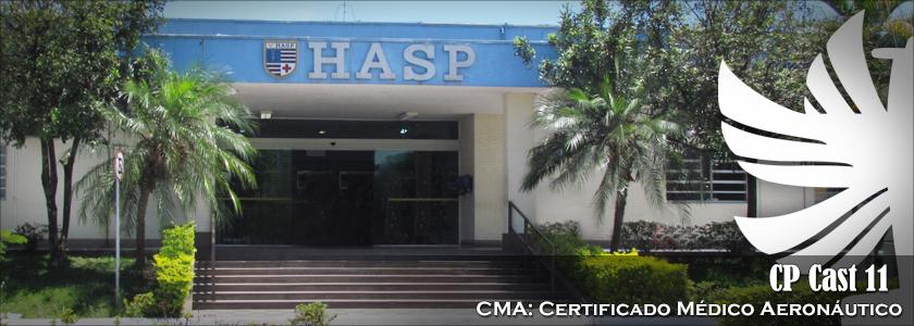 CP Cast 11 – CMA: Certificado Médico Aeronáutico