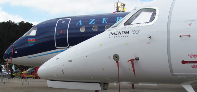 Expo Aero Brasil 2013