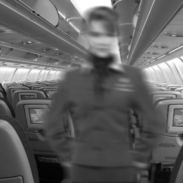 A história do 747 assombrado