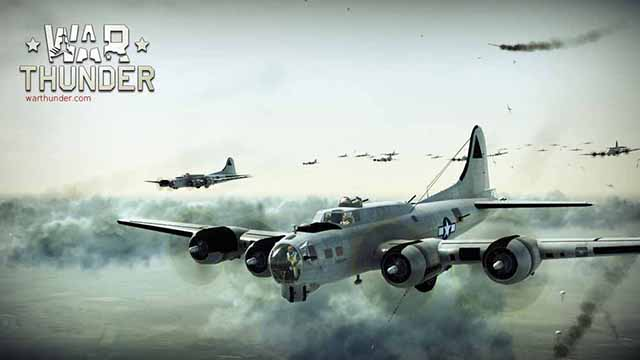 Dica de jogo para PC: War Thunder
