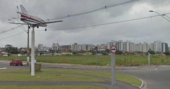 O extinto Aeroclube de Praia Grande – SP
