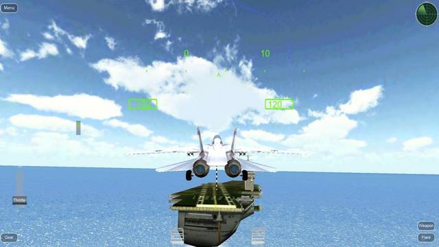 Dica de Aplicativo para Android e iOS: Air Wing