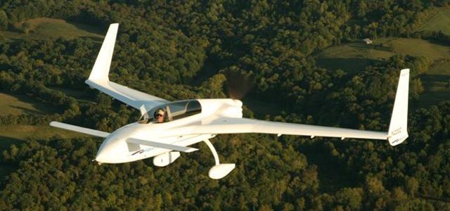 Aeronaves Canards: Voando ao contrário