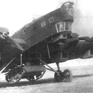 A-40 – O tanque voador