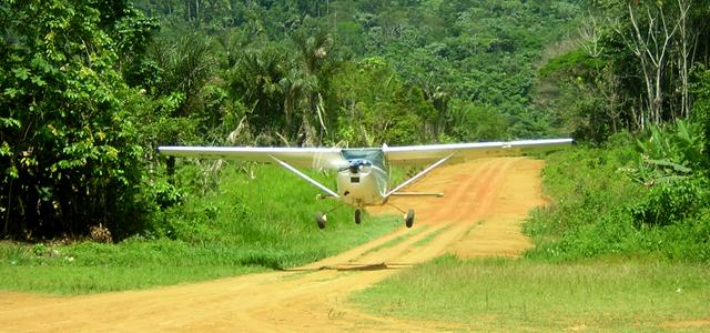 Resultado de imagem para aviação do garimpo