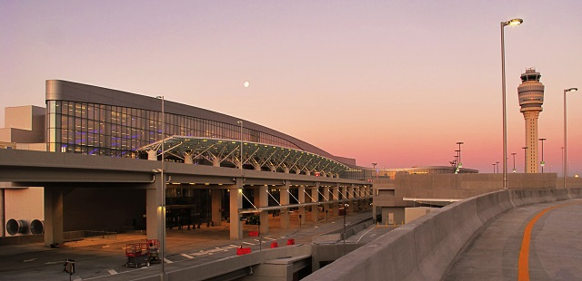 01-Sunset-view-of-Atlanta-Airport-terminal-expansionjpg
