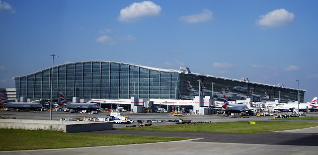 03 - Heathrow_T5