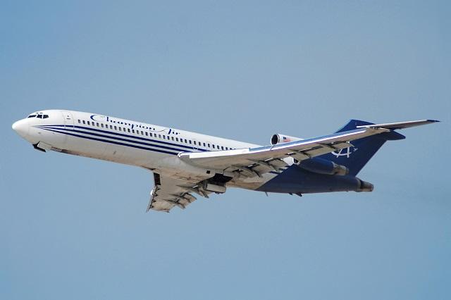 07 - Boeing_727