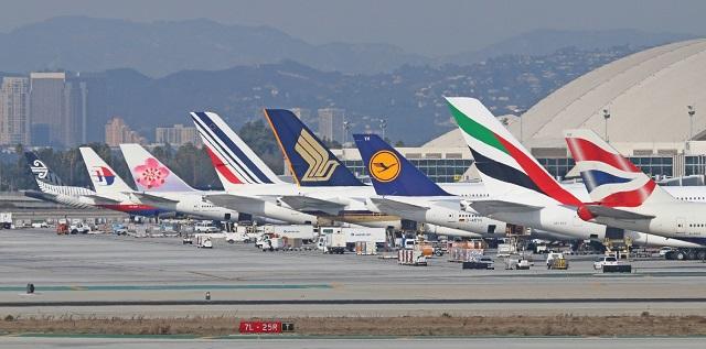 Capa 10 aviões mais utilizados