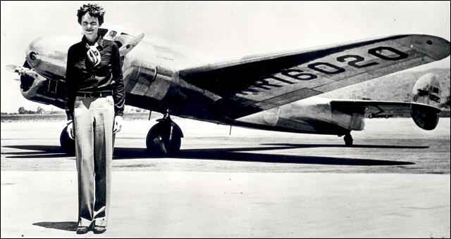 Amelia Mary Earhart_Canal_Piloto