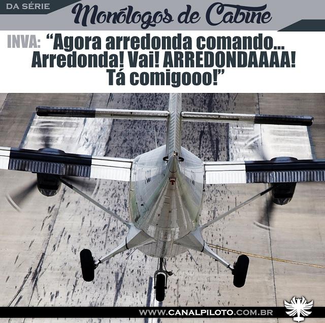 Arredonda 640 Canal Piloto Arredonda!!
