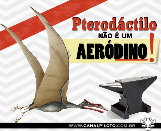 Aerodino 640 Canal Piloto Aero Dino!??