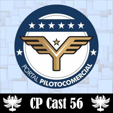 CP Cast 56 – Produzindo conteúdo para aviação | Parte 2