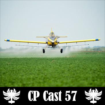 CP Cast 57 – Formação de Piloto Agrícola