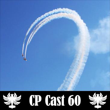 CP Cast 60 – Piloto de Acrobacia Aérea