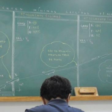 5 motivos pelos quais os alunos do teórico de PP desistem
