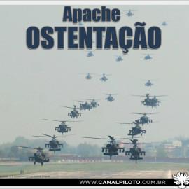 Apache Ostentação