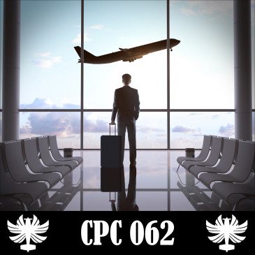 CP Cast 062 – Commuting: Morando fora da base