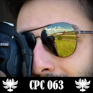 CP Cast 063: Spotting