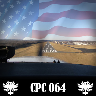 CP Cast 064: CFI – Certified Flight Instructor