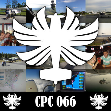 CP Cast 066 – Time Building: Navegando nos EUA