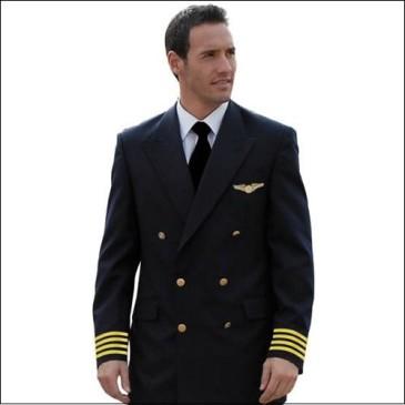 Por que ser piloto de avião?