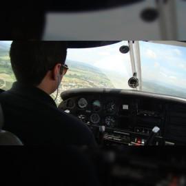 5 tipos de alunos comuns na aviação