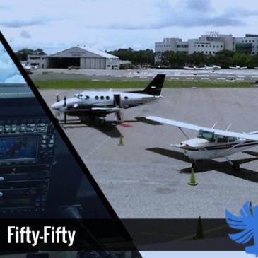 Fifty-Fifty – Por Enderson Rafael