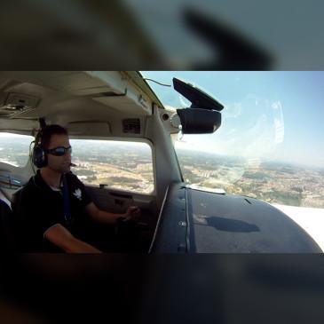5 dicas para seu voo solo não ser uma má experiência