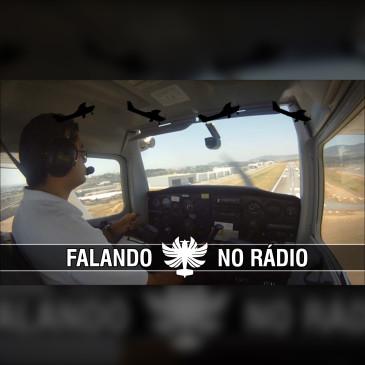 5 dicas para falar no rádio aeronáutico | Canal Piloto