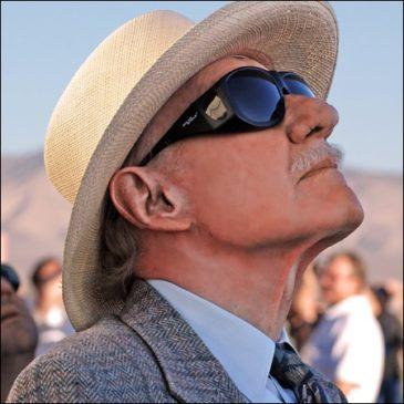 Bob Hoover, o homem por trás da lenda