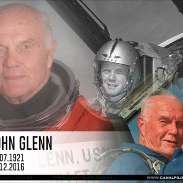 R.I.P John Glenn