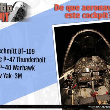 Desafio Cockpit 12
