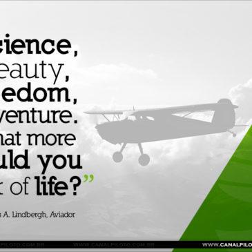 Frase Lindbergh