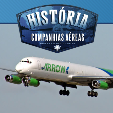 Arrow Air Cargo | HCA 151